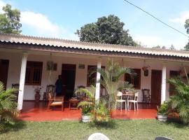 Mango Villa, Anuradhapura
