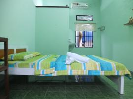 Termini's guesthouse-Van Phong Bay, Nha Trang