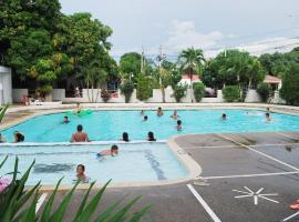 Casa Villa Toledo, Santa Marta