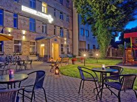 RIGAAPARTMENT Sonada Hotel, Riga