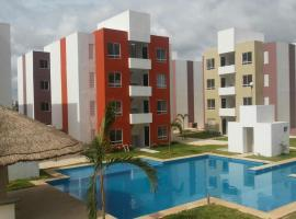 French Appartment Las Flores, Playa del Carmen