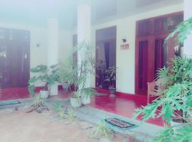 Chappel Villa, Ahungalla