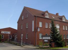 Landhotel Pagram-Frankfurt/Oder