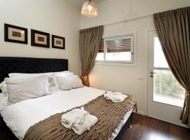 Casa Lili Luxury Suite, Tel Aviv,