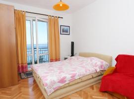 Apartment Drasnice 2644b, Drasnice