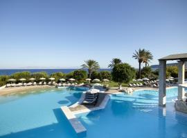 Amathus Beach Hotel Rhodes, Ixiá