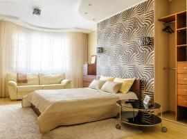 Апартаменты с двумя спальнями, Krasnogorsk