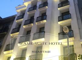 Wame Suite Hotel Nisantasi, Estambul