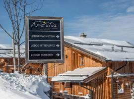 Alpine-Lodge, Schladming