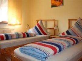 Hotel Garni Haase