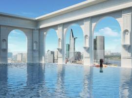 Luxury Apartmentel - Icon 56, Хошимин