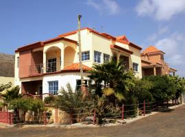 Villa Casa Strela B&B, Tarrafal