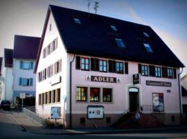 Adler Heimsheim
