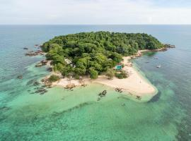 Koh Munnork Private Island by Epikurean Lifestyle, Ko Munnork
