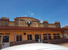 GMT Guest House, Mai Mahiu