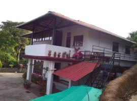 TripThrill Corner View Homestay, Madikeri
