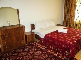 Apartments on Koktem2-3 Rich House, Almaty