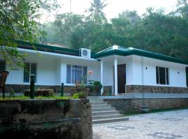 Jasmine Garden Resort, Kandy