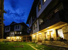 Guest House Leshten, Leshten