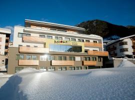 Hotel Garni Arosa, Ischgl