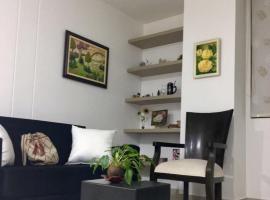 Apartamento Palmas 42, Bucaramanga