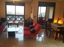 Maison Premium Village, Marrakech