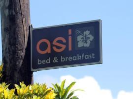 Apaula Stay-Inn B&B, Apia