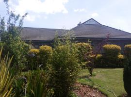 Holiday Home in Uplands, Murengeti
