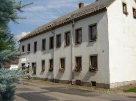 Zimmervermietung-Heide-Fiege