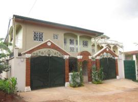 Residence Pascale, Bafoussam