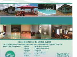 Riverside Bungalow Comm., Meerzorg