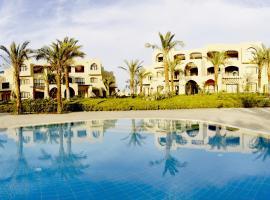 Jaz Makadi Saraya Palms, Hurghada