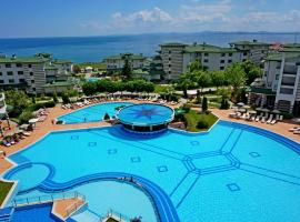 GT Emerald Resort & SPA Apartments, Ravda