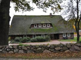 Reit- und Bauernhof Klaucke