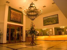 Hotel Antigua Misión, San Felipe