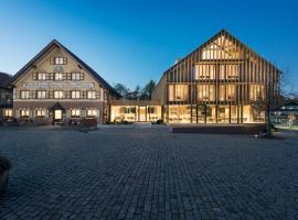 Ellgass Allgäu Hotel
