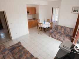 Apartment Privlaka 11461d, Привлака