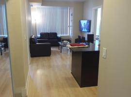 BEST LOCATION/SPECTACULAR VIEW 2 BEDROOMS FURNISHED CONDO S/L RENT, Mississauga