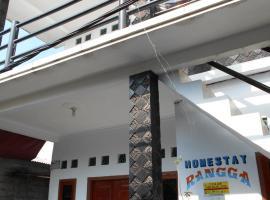Rangga Homestay, Kepulauan Seribu