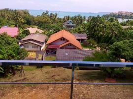 Baan Laem Panwa, Panwa Beach