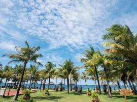 Famiana Resort & Spa, Duong Dong