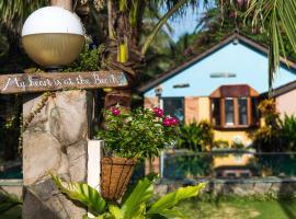 Veranda Beach Place (Formerly Veranda Beach Resort), Phan Thiet