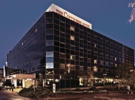 Copthorne Hotel Birmingham, Birmingham