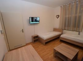AB Apartment Objekt 89