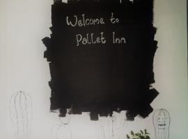 Pallet Inn @ Seri Austin Hills, Johor Bahru, Kempas