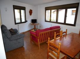 Borda Coma-Vacances Pirinenca, Encamp