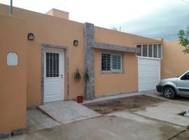 """Casa """"Atilio"""", Villa Dolores"""