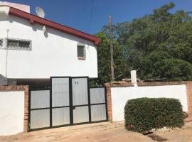 Casa Alondra, Rincon de Guayabitos