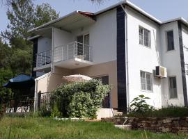 Olympos Villas, Olympos