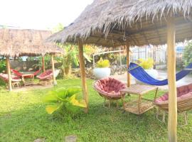 Bandini's, Kampot